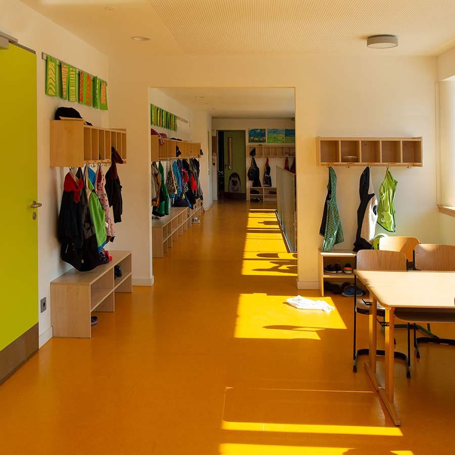 Grundschule Ochsenwerder